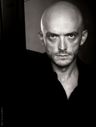 Portrait thomas bretey : Olivier ALLARD ©